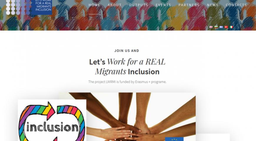 Migrants Inclusion
