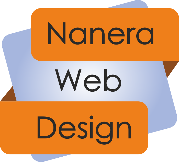 Nanera Web Design-Choose individual solution for your project